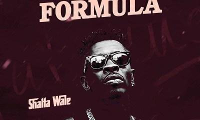 New Formula by Shatta Wale