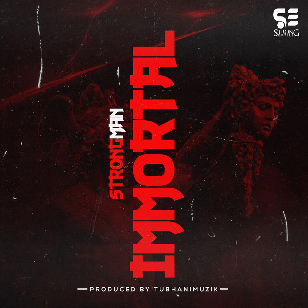 Immortal by Strongman