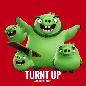 Turnt Up by DJ Krept