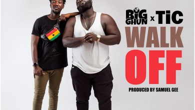 Photo of Audio: Walk Off by Big Ghun feat. TiC