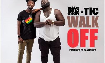 Walk Off by Big Ghun feat. TiC