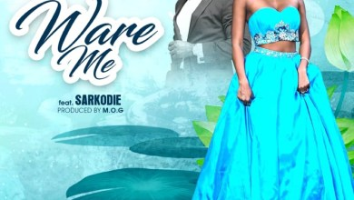 Photo of Audio: Ware Me by AK Songstress feat. Sarkodie