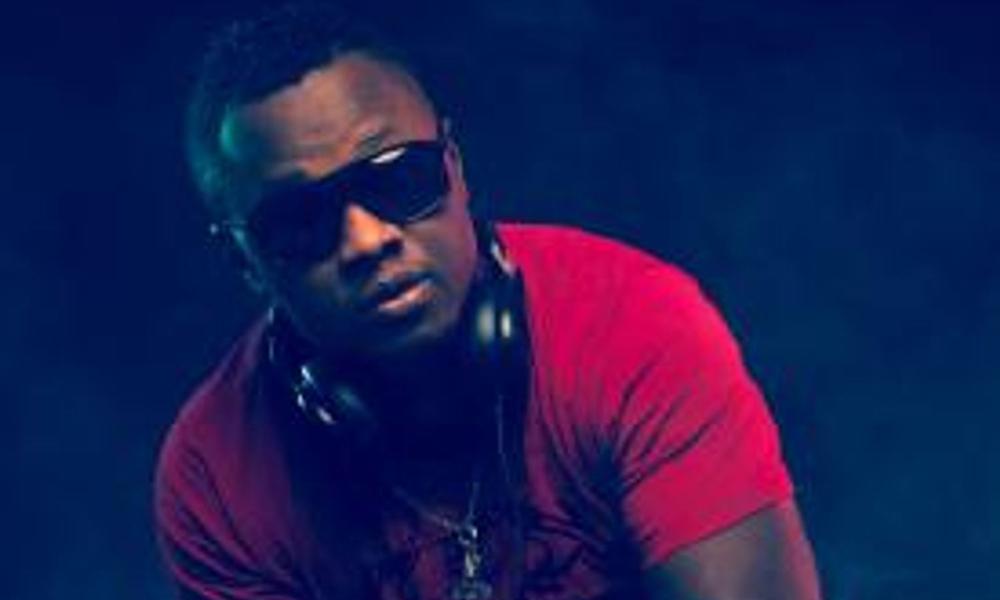 The Untouchable DJ Mensah. Photo Credit: DJ Mensah/AudioMack