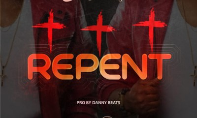 Lyrics: Repent by Joyce Blessing