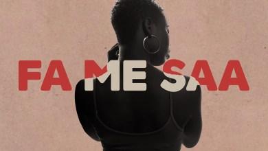 Photo of Audio: Fa Me Saa by Yaw Bossman