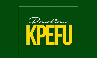 Kpefu by Ponobiom