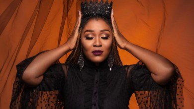 "Photo of Lady Zamar announces new Album, ""Monarch"""