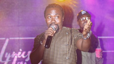 Photo of Obrafour advices artistes to monetize beefs; not personalize
