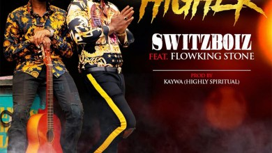 Photo of Audio: Higher by Switzboiz feat. Flowking Stone