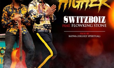 Higher by Switzboiz feat. Flowking Stone