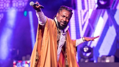 Photo of Samini to rock GhanaFest 2019 Concert in USA this July