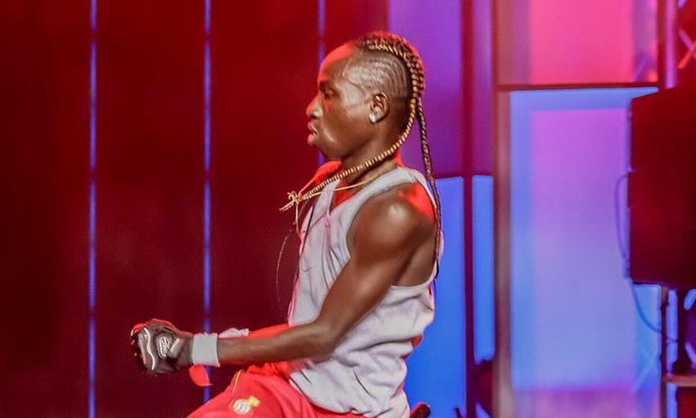 Patapaa shares release date & name of maiden album