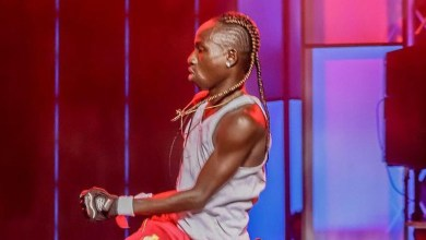 Photo of Patapaa shares release date & name of maiden album