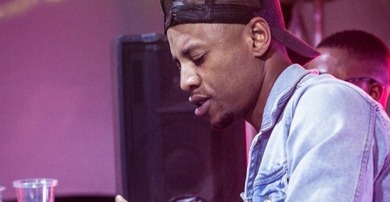 DJ Da Capo pays homage to Afrika in new song