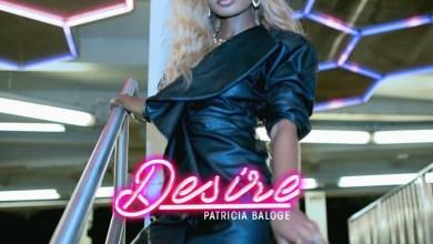 Desire by Patricia Baloge