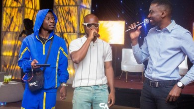 Photo of This is good music from a king As Promised – King Promise
