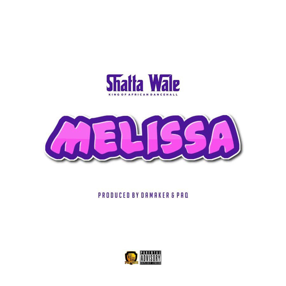 Melissa by Shatta Wale