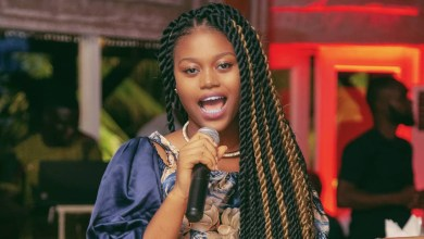 Photo of eShun gives insight into UN partnerships with artistes