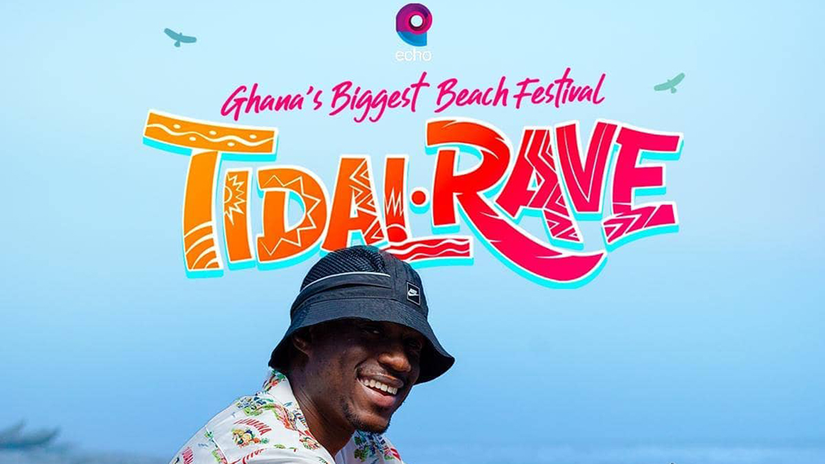 The line-up for Tidal Rave 2019 is out