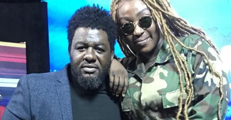 """Eno Barony raps better than Sarkodie"" – Bulldog claims"