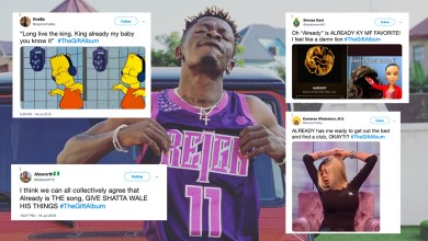 The world reacts to Shatta Wale - Beyoncé collabo