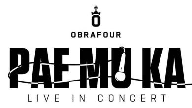 AICC to host Obrafour's Pae Mu Ka concert on November 9
