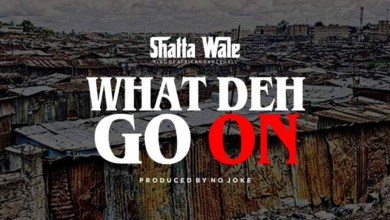Photo of Audio: What Dey Go On by Shatta Wale