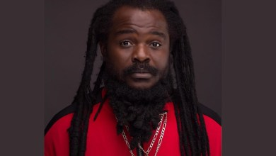 Photo of Photos: Ras Kuuku's promo images ahead of new album