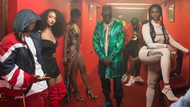 Photo of DJ Spinall hosts Wizkid, Tiwa  on: Dis Love