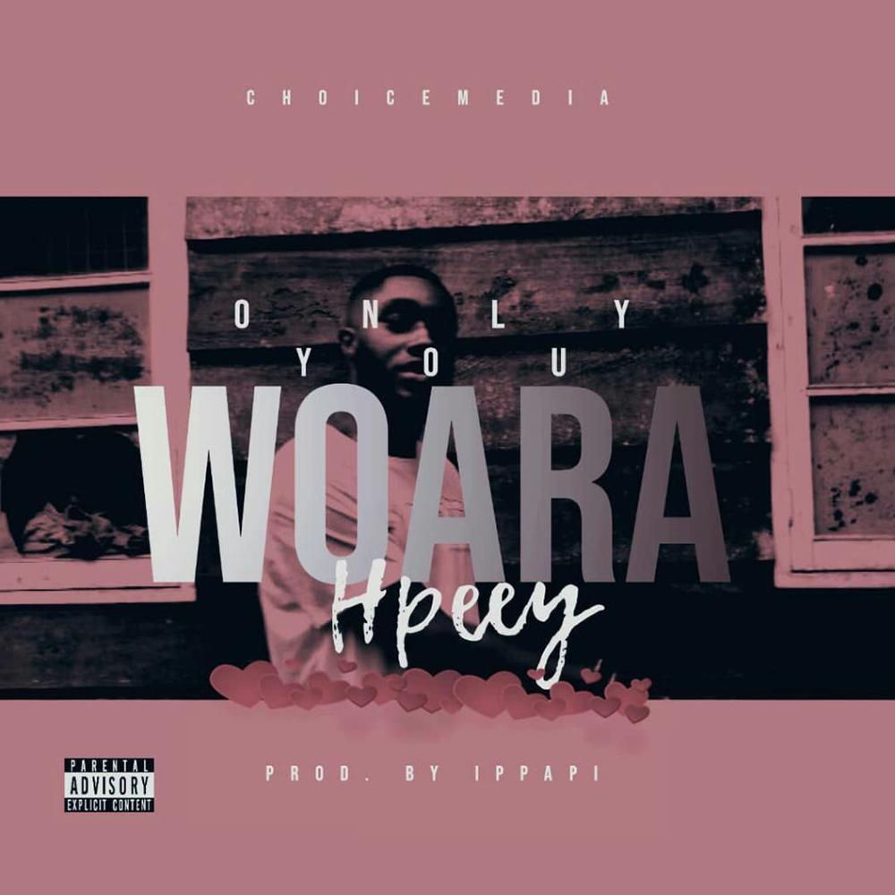 Woara by Hpeey