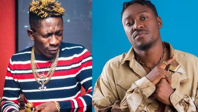 Shatta Wale & GuiltyBeatz top Billboard charts