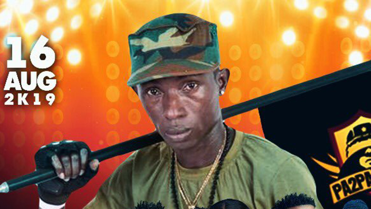 Mega artists to feature at Patapaa album launch concert