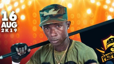 Photo of Mega artists to feature at Patapaa album launch concert