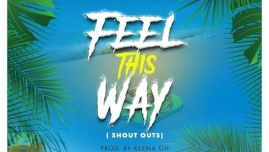 Photo of Audio: Feel This Way by Edem