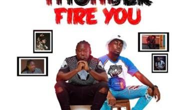 Thunder Fire You by Ephraim feat. TeePhlow