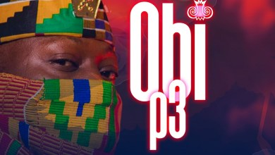 Photo of Audio: Obi Pɛ by Flowking Stone