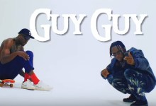 Guy Guy by DJ Breezy feat. Joey B & Mugeez