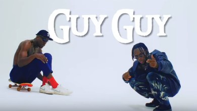 Photo of Video: Guy Guy by DJ Breezy feat. Joey B & Mugeez
