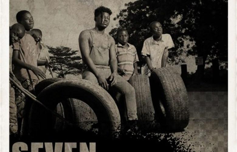 Seven Remix by Kwesi Slay feat. Kwesi Arthur, Medikal, Kofi Mole & DJ Mic Smith