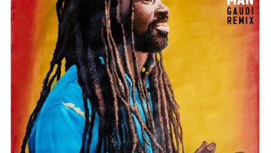 Photo of Audio: Modern Man (Gaudi Remix) by Rocky Dawuni