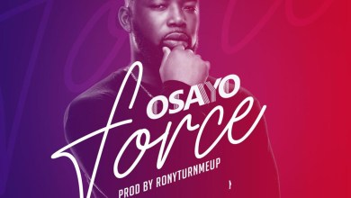 Photo of Audio: Force by Osayo