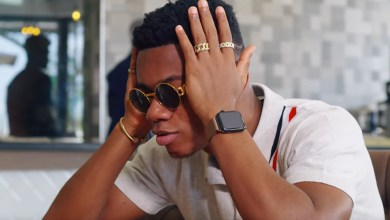 Photo of Video: Fakye Me by KiDi feat. Medikal