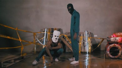 Eno Be Gidigidi by Kofi Syck feat. Quamina MP