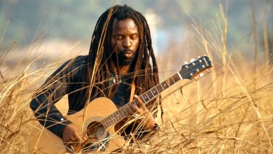 Elevation by Rocky Dawuni