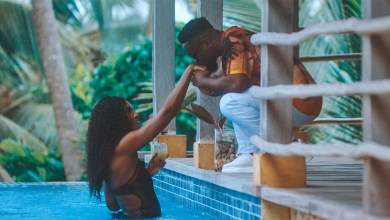 Photo of Video Premiere: Lucky by Sarkodie feat. Rudeboy