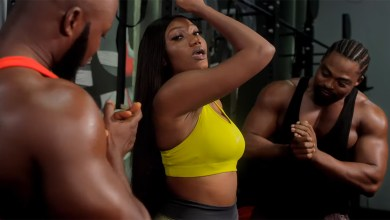Photo of Video Premiere: Ghana Boys by Wendy Shay