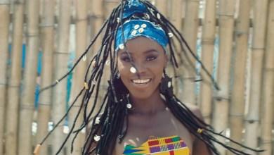 Ogya by Araya Afrika