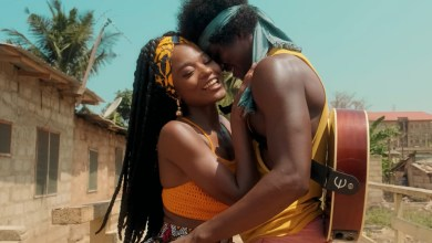 Photo of Video: Ankwadobi by Efya feat. Medikal