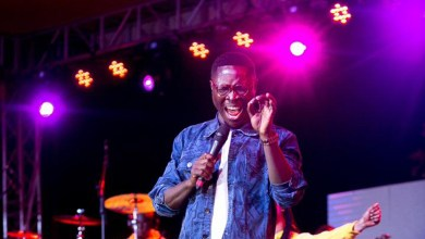 Photo of Event Review: Akesse Brempong's Agape Carnival