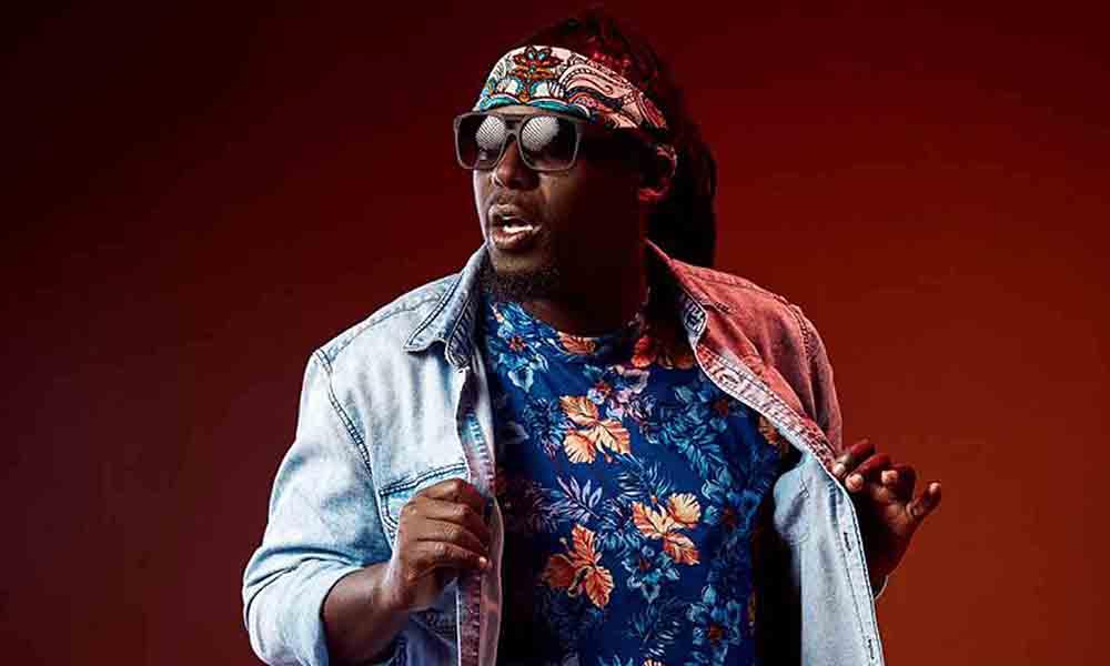 Celebrating a Hiplife pioneer & legendary Rapper: KGee